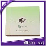 Gemaakt in de Uitstekende kwaliteit van China plooi Document voor de Grote Verpakking van het Vakje van de Gift van het Mes