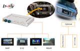 Мультимедийная система навигации GPS видео интерфейс для RAV4 / Прадо