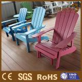 Гуанчжоу WPC садовой мебелью, терраса в саду мебель