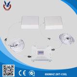 De Mobiele Spanningsverhoger van het Signaal van de Telefoon van de Cel van de Repeater van het Signaal CDMA 850MHz