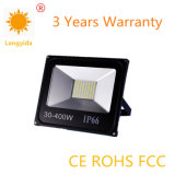Gran cantidad de lúmenes 10W FOCO LED lámpara solar con Ce RoHS
