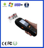 Thermische Printer van het Ontvangstbewijs van Zkc PDA3505 3G Bluetooth USB de Androïde Ruwe Draagbare Handbediende POS