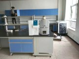 Лаборатория система очистки воды