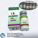 Testosterona Injectable Cypionate da hormona esteróide para o edifício do músculo
