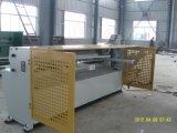 Guillotine-Maschine/scherende Maschine, zum 3.2mm des Fluss-Stahls (QH11D-3.2X2500) zu scheren