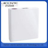 Jet-113 Caja de ambientador Caja de lavado de plástico Cisterna