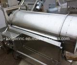 Machine automatique d'assaisonnement de casse-croûte de rouleau rotatoire professionnel