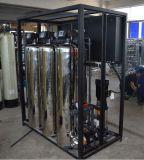 Завод водоочистки RO цены по прейскуранту завода-изготовителя 500L/H хороший с генератором озона
