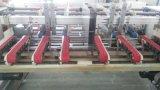 Dossier papier semi-automatique Conseil Gluer/machine de colle en carton ondulé