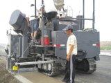 Konkrete gebogene Gleitschalung-Pflasterung-Maschine Powercurber Mc5000 des Gehsteig-Slipformer/konkrete für Straßen-Projekt