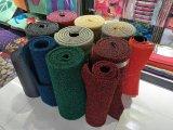 Rouleaux de tapis de bobines