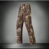 Estilo militar de Estados Unidos Ecwcs Parka Impermeable Pantalones Windproof