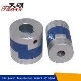 Aluminiumschelle-Typ Oldham-Kupplung
