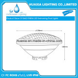 35W IP68 het Licht van het Onderwater LEIDENE Zwembad van de Verlichting