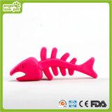 TPR Fisch-Hundekauen-Spielwaren-Hundeprodukt