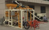 Macchina del blocchetto della cavità di prezzi di sconto Qt4-24b semi/macchina voluminosa del mattone