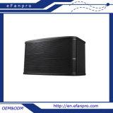 altofalante do sistema do karaoke 8 '' K350 - tacto