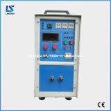 금속 녹기를 위한 제조자 16kw IGBT 유도 가열 기계