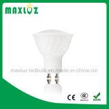 Alta qualidade 5 Watt LED Spotlight Bulb MR16 Base da lâmpada