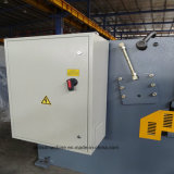 Ranurador/máquina para corte de metales de la hoja Machine/CNC