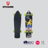 "Speedzone 38"" Super Cruiser Longboard"