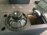 DAS-Aero aktiver passiver Lautsprecher 12A, der InnenphasenTonanlage-Zeile Reihen-Lautsprecher bereist