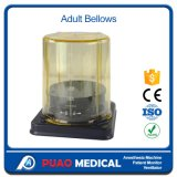 Semiabierto Inhalación Máquina de Anestesia Jinling-01