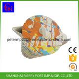 Umweltfreundlicher Bambusfaser-Trinkwasser-Tee-Krug mit seitlichem Griff und Kappe