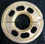 Pièces de rechange de pompe à moteur d'oscillation d'excavatrice (MX173)