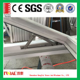 Ahorro de energía de cristal doble de aluminio del toldo de Windows