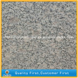 Китай самые дешевые G383 Pearl цветок светло-серый гранит для асфальтирование каменными плитками