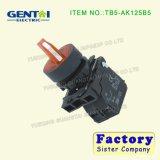 Interruptor de luz del interruptor de la serie del interruptor AV64