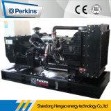 Groupe électrogène diesel silencieux du prix usine 80kVA