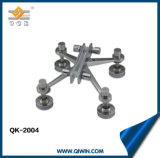 Feito na China Spider Fitting for Glass