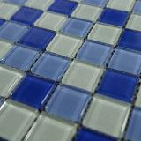 Mattonelle di mosaico di vetro della decorazione