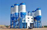 180m3/H Populairste Concrete het Mengen zich Installatie, Concrete Installatie