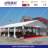 2018屋外のカスタマイズされた白い高品質の大きいテント(SD-B91)