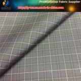 Mini tela da verificação para o revestimento dos homens no fio de poliéster tingido (YD1032)