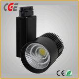 20W/30W à LED Spot LED feux de piste Lighst PAR28/PAR30 AC110V/220V