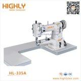 Hl-335A l'unisson lit de vérin d'alimentation Machine à coudre en cuir à usage intensif