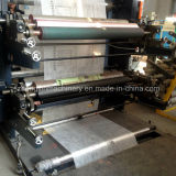 Zxh-C21200 dois não tecidos de cores Impressão Letterpress Preço da Máquina