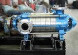 Horizontale Hochleistungsmehrstufige zentrifugale Wasser-Hochdruckpumpe