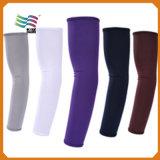 Manicotti di stirata del braccio di sport, manicotti su ordinazione del braccio della bicicletta (HY-AF907)