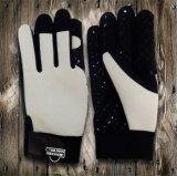 Силиконовый пунктирной Palm Glove-Industrial Glove-Labor Glove-Machine Glove-Weight Lifiting вещевого ящика