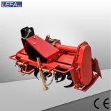 Sierpe rotatoria de Rotavator de granja de los cultivadores agrícolas de la maquinaria