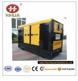 дизель 40kVA супер молчком Enclosed Cummins Gen-Установил