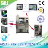 La température continuelle programmable et machine de test d'humidité (GW-051C)