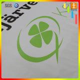 заводская цена ПВХ рекламный баннер с проушинами для продвижения по службе (TJ-55)