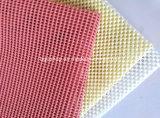 PVC Non-Slip 매트 양탄자 밑받침