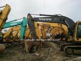 Verwendeter Gleisketten-Exkavator Volvo-Ec240blc (EC210 EC240 EC290 EC360 Volvo)
